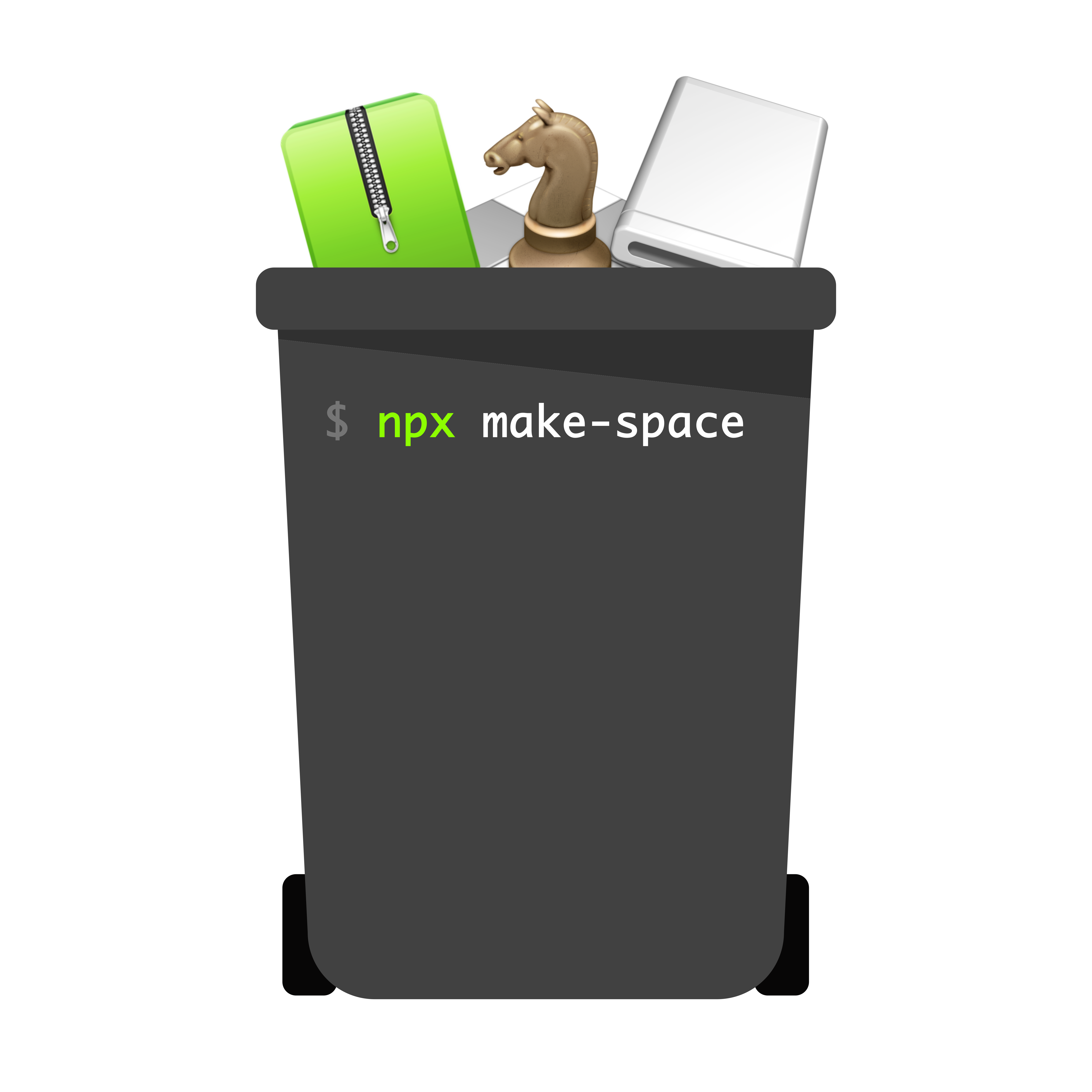 brew-cleanup · make-space